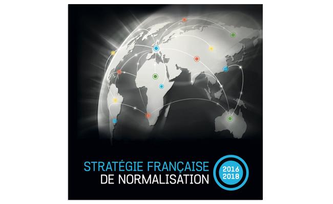 La stratégie française de normalisation